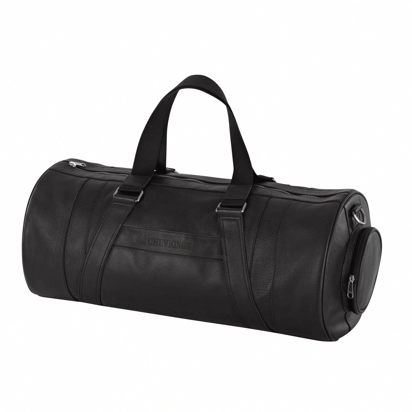 sac de voyage cuir de vachette pleine peau bagages publicitaires kelcom. Black Bedroom Furniture Sets. Home Design Ideas