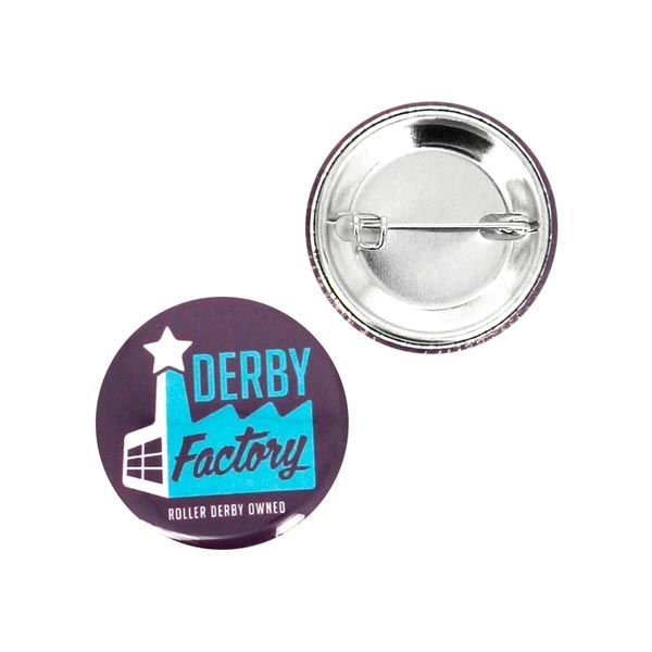 Badge publicitaire | 32 mm