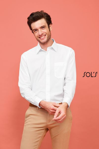 Chemise personnalisable | Baltimore
