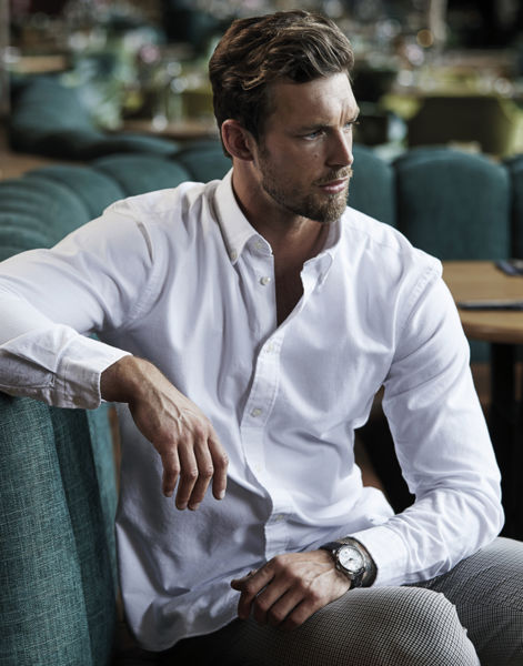 Chemise publicitaire | Perfect White