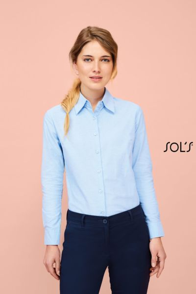 Chemise publicitaire | Embassy