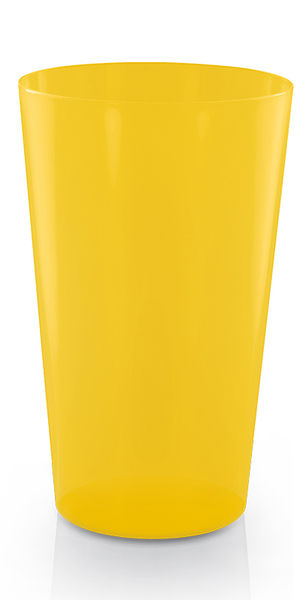 Gobelet personnalisable | PICUP 60 Jaune