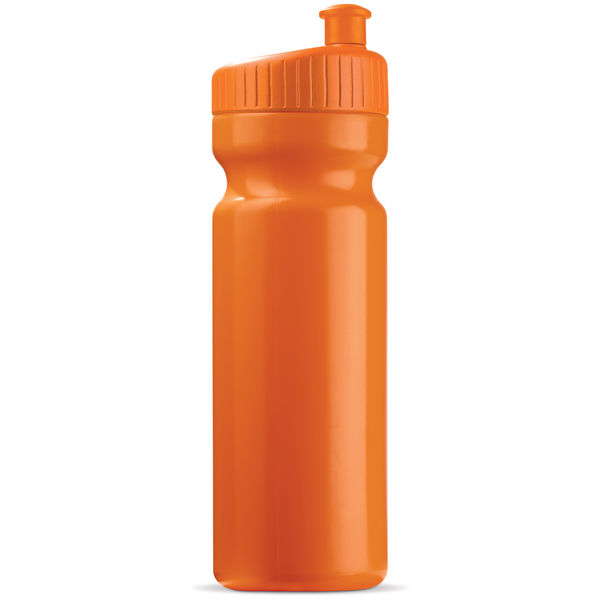 Gourde personnalisable | Hyade Orange