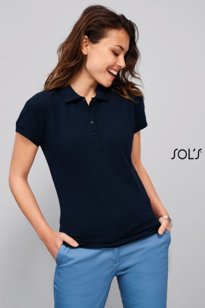 Polo personnalisable | Passion