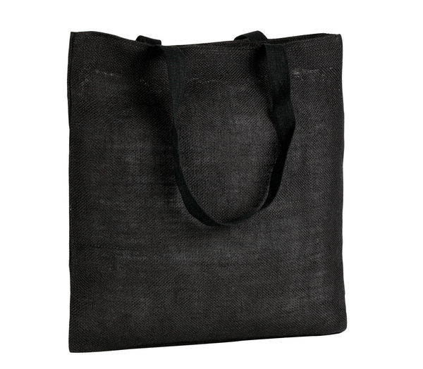 sac besace en toile de jute sacs publicitaires kelcom. Black Bedroom Furniture Sets. Home Design Ideas