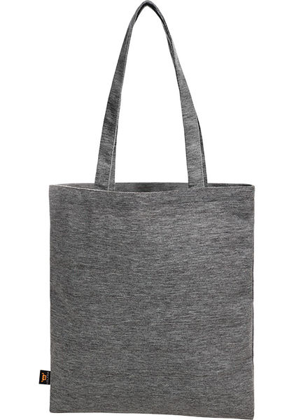 Sac shopping publicitaire | Grey Anthracite