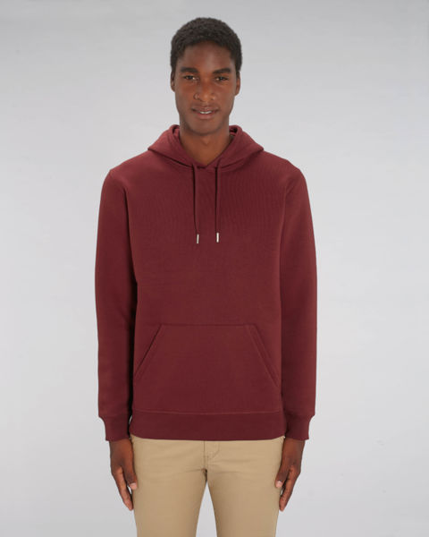 Sweat personnalisable | Maker Burgundy