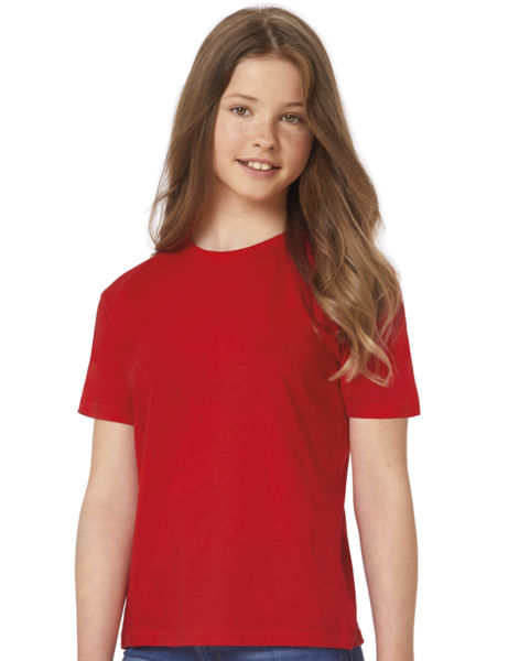 T-shirt personnalisable | Exact 150 E Red
