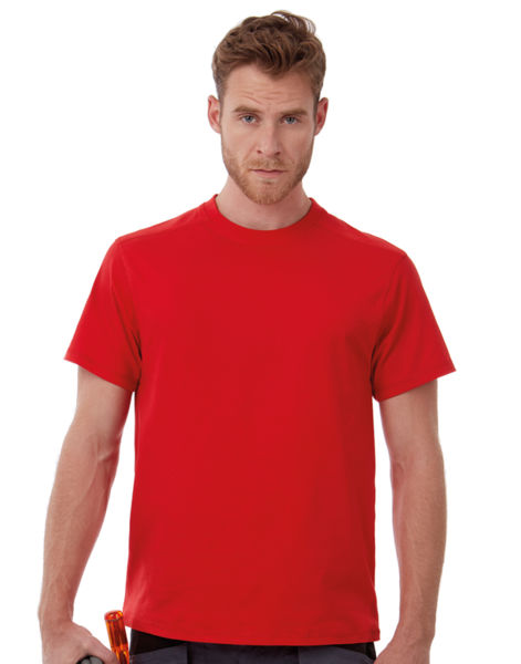 T-shirt personnalisé | Perfect Pro Red
