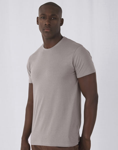 T-shirt publicitaire | Inspire T Light Grey