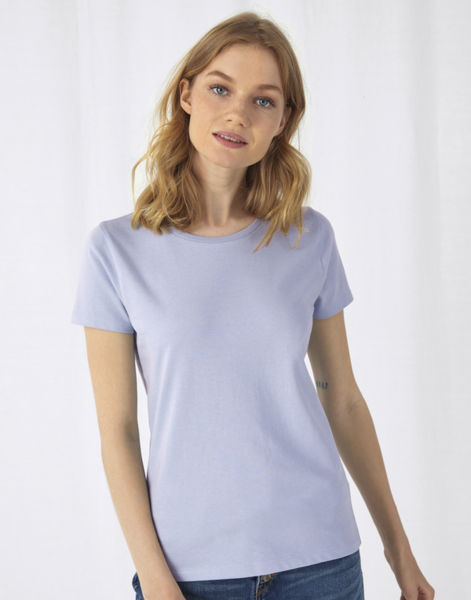 Tee-shirt personnalisable | E150 Organic F Blue fog