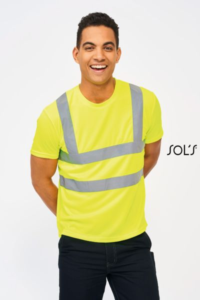 Tee-shirt personnalisable | Mercure Pro