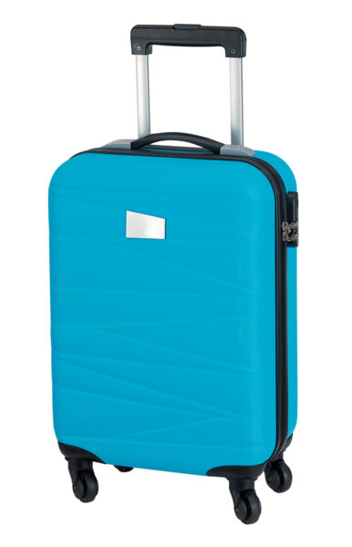 Valise personnalisable | Padua Turquoise