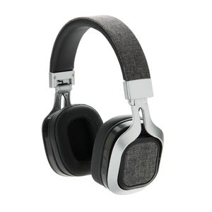 Casque audio publicitaire | Vogue C Gris