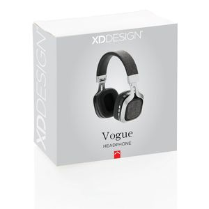 Casque audio publicitaire | Vogue C Gris 10