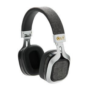 Casque audio publicitaire | Vogue C Gris 4