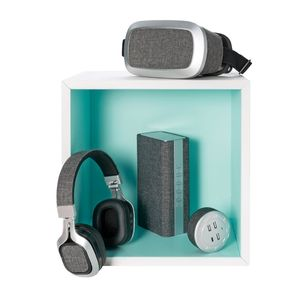Casque audio publicitaire | Vogue C Gris 5