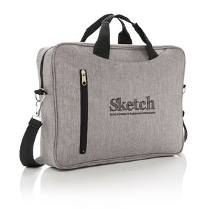 Sacoche personnalisable | Terry Warm Grey 6 5
