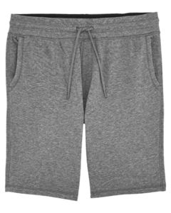 Short publicitaire | Shortens Mid Heather Grey 4