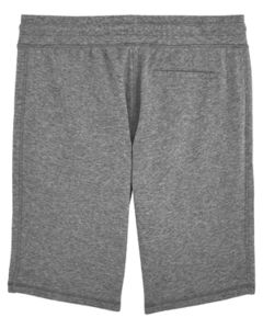 Short publicitaire | Shortens Mid Heather Grey 5