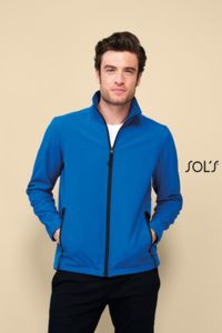 Softshell personnalisable | Race H