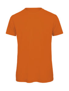 T-shirt publicitaire | Inspire T Orange 1