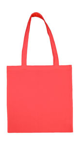 Tote bag publicitaire | Jass Fas_Dubarry Pink 1