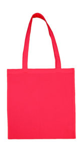 Tote bag publicitaire | Jass Fas_Rouge Red 1