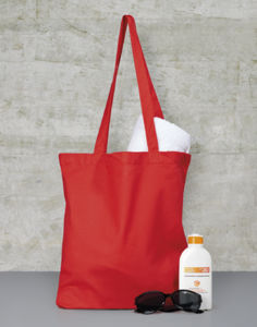 Tote bag publicitaire | Jass Red